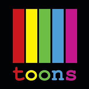 Toons logo