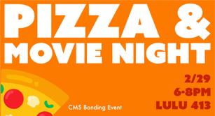 CMS Bonding Event Facebook Banner