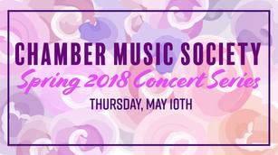 CMS Concert Facebook Banner