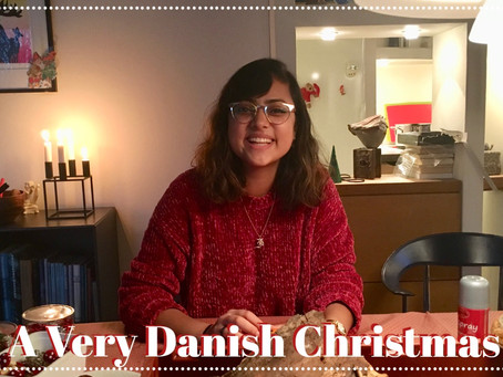 A Very Danish Christmas