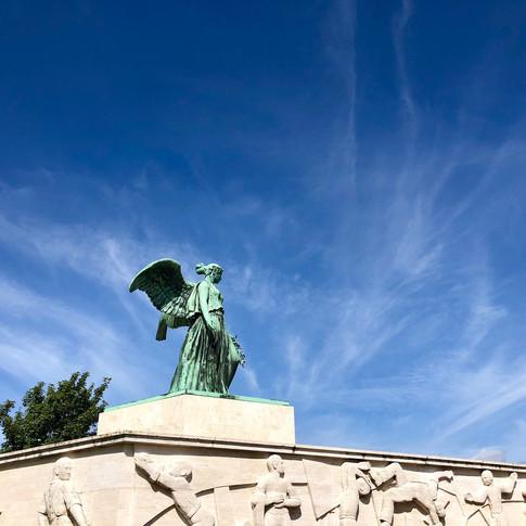 Seafarer's Monument