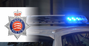London taxi driver found dead at the scene following crash with tree in Essex