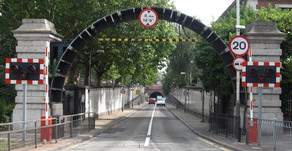 Stricter enforcement for Rotherhithe Tunnel restriction repeat offenders set to start