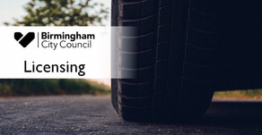Birmingham driver prosecuted for plying-for-hire as clamp down continues