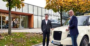 LEVC adds Autohaus München to German dealer network