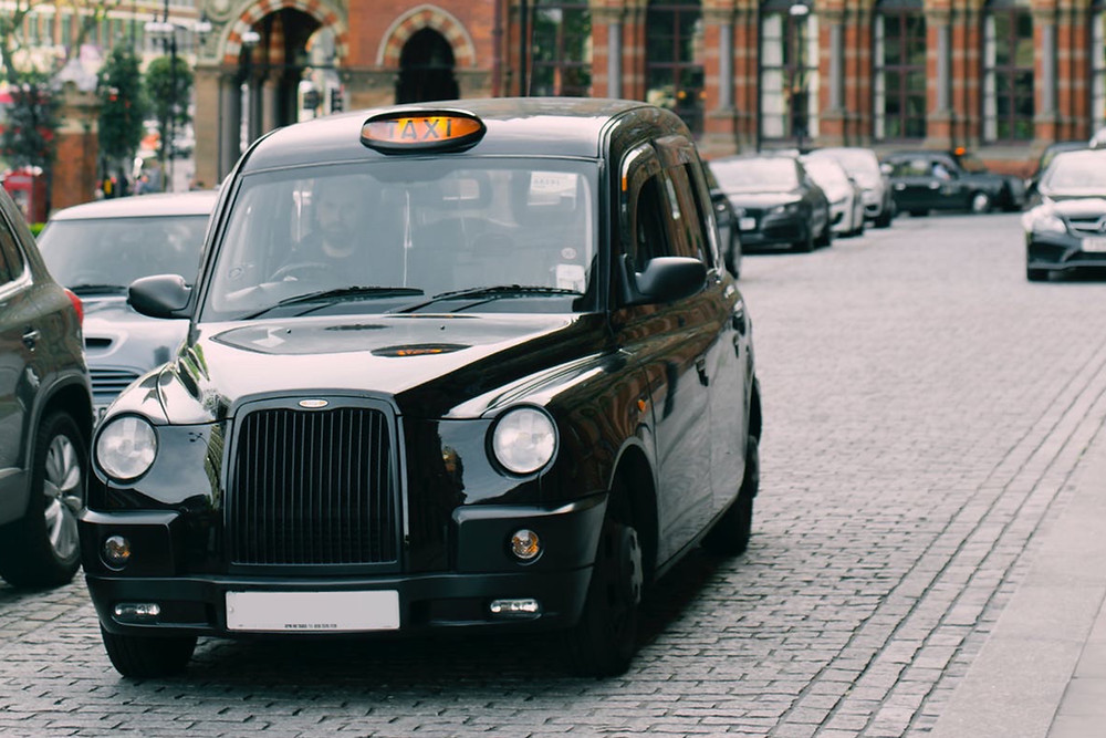 New Statutory Taxi and Private hire Fees Released