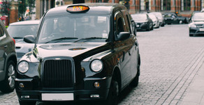 London black taxi fleet tumbles by nearly 1,000 vehicles in SIX WEEK period