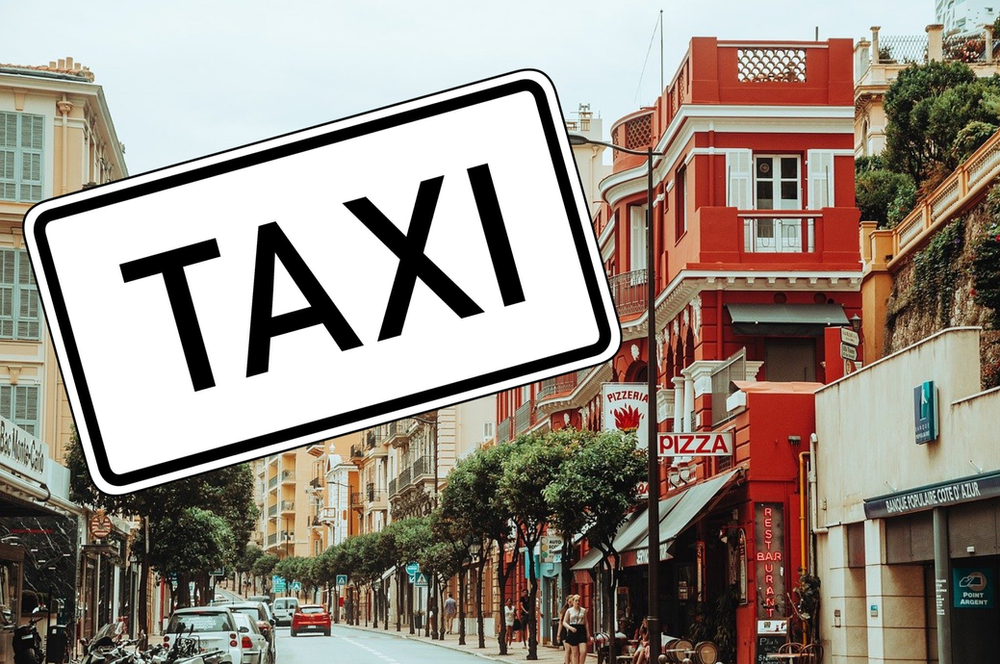 Monaco Government offers FREE TAXIS to drive economy and cut private car usage post-COVID