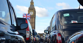 Taxi industry offers over 1,000 free rides to military vets for Remembrance Sunday