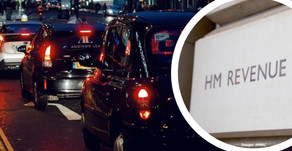 New taxi and private hire industry TAX CHECKS could earn government extra £65MILLION in revenue