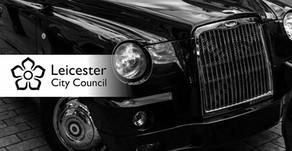 Leicester next city in line for taxi licensing policy review