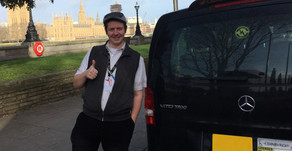 Cabbie uncovers potential taxi vehicle tax flaw that could save each UK driver over £1,600