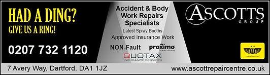 Ascotts Taxi Repair