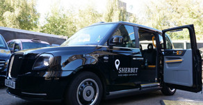 SHERBET ON DEMAND: New flexible shift based taxi rental service set to launch for cabbies