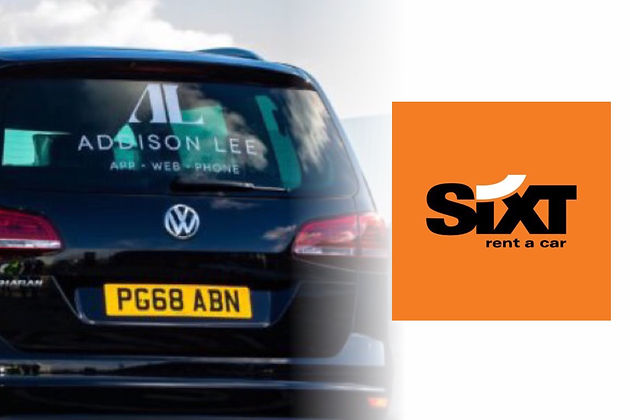 Addison Lee And Sixt Join Forces To Expand Global Mobility Services