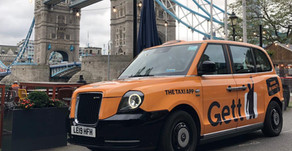 Taxi firm Gett boosts management team with new global B2B lead