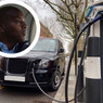 SHAUN BAILEY: Khan has failed to provide taxi drivers the correct EV charging network