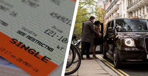 Flexible ticketing and taxi road access key to future transport needs, says GLA Conservative report