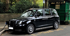 I'll give all taxi drivers interest free loans to buy EV taxis, says London Mayoral candidate Bailey