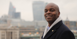 BAILEY'S LONDON MAYORAL TAXI PLAN: Open up road access, Knowledge scholarships and minicab caps