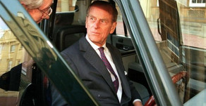 Prince Philip hands over his London taxi to museum