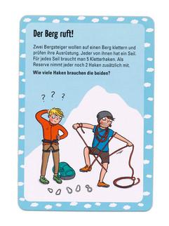 50 Sportliche Rätsel für fitte Köpfe (moses Verlag)