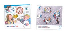 Das Corona-Virus (Mildenberger Verlag)