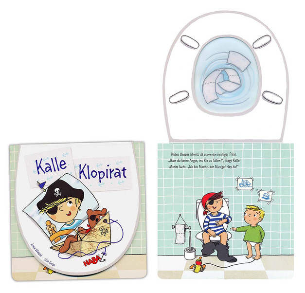 Kalle Klopirat