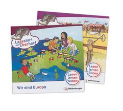 Lesestart mit Eberhart (Mildenberger Verlag)