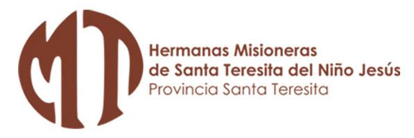 Hermanas Misioneras de Santa Teresita de