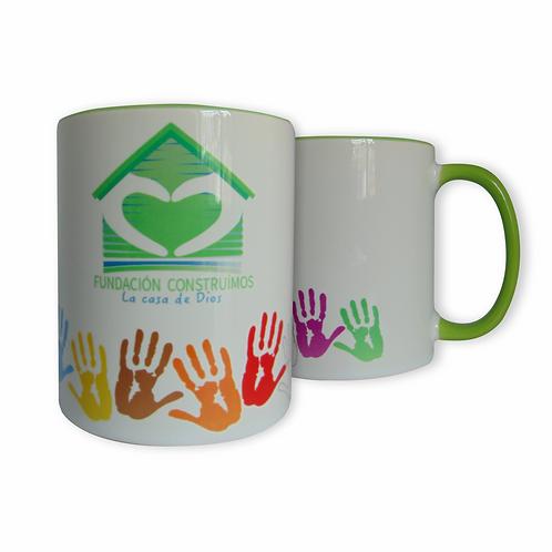 Mugs Fundación Construímos