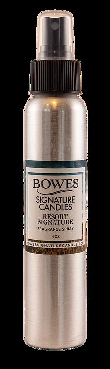 Resort Signature - Frgrance Spray