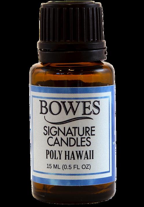 Poly Hawaii
