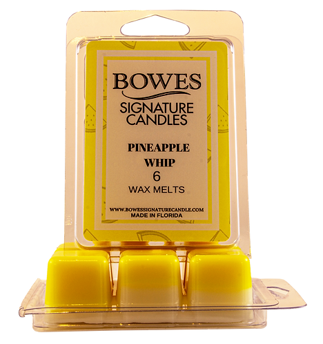 Pineapple Whip - Wax Melts