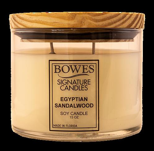 EGYPTIAN SANDALWOOD