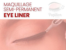 Services 2Maquillage semi-permanent Eye