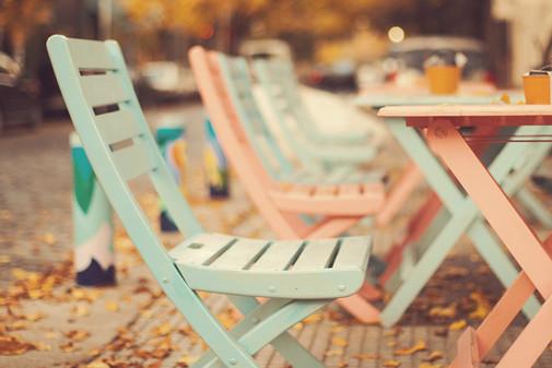 學會休息的方式 / 放鬆的方式