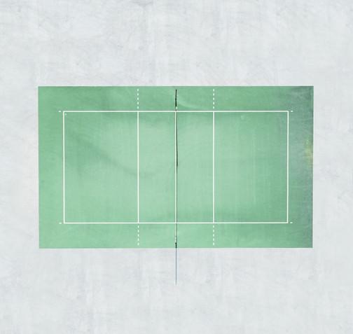 מגרש טניס