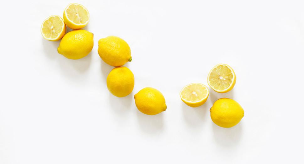 If reviewers hand you lemons, make lemonade!