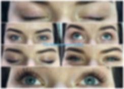 Silk Eye Lash Extensions