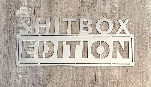 Shitbox Edition