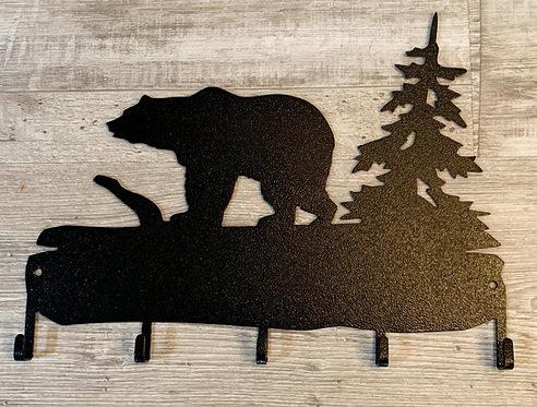 Bear Key Holder