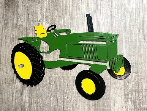 John Deere 10 & 20 Series Tractors