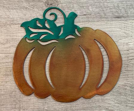 Pumpkin 2020