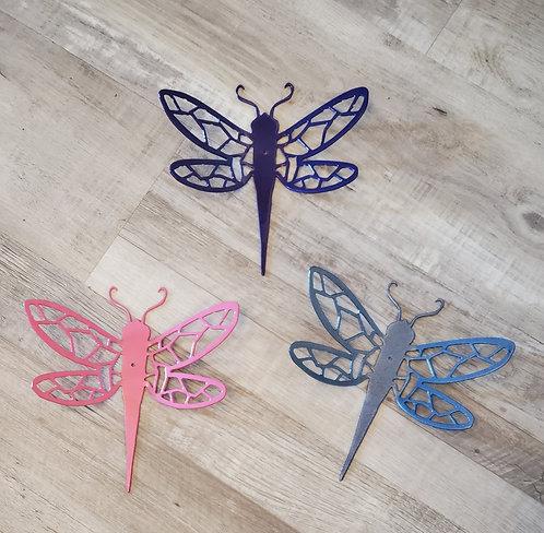 Dimensional Dragonfly