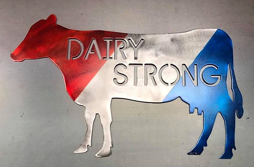 Dairy Strong