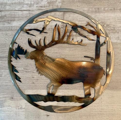 Elk Circle