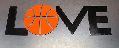Love: Basketball