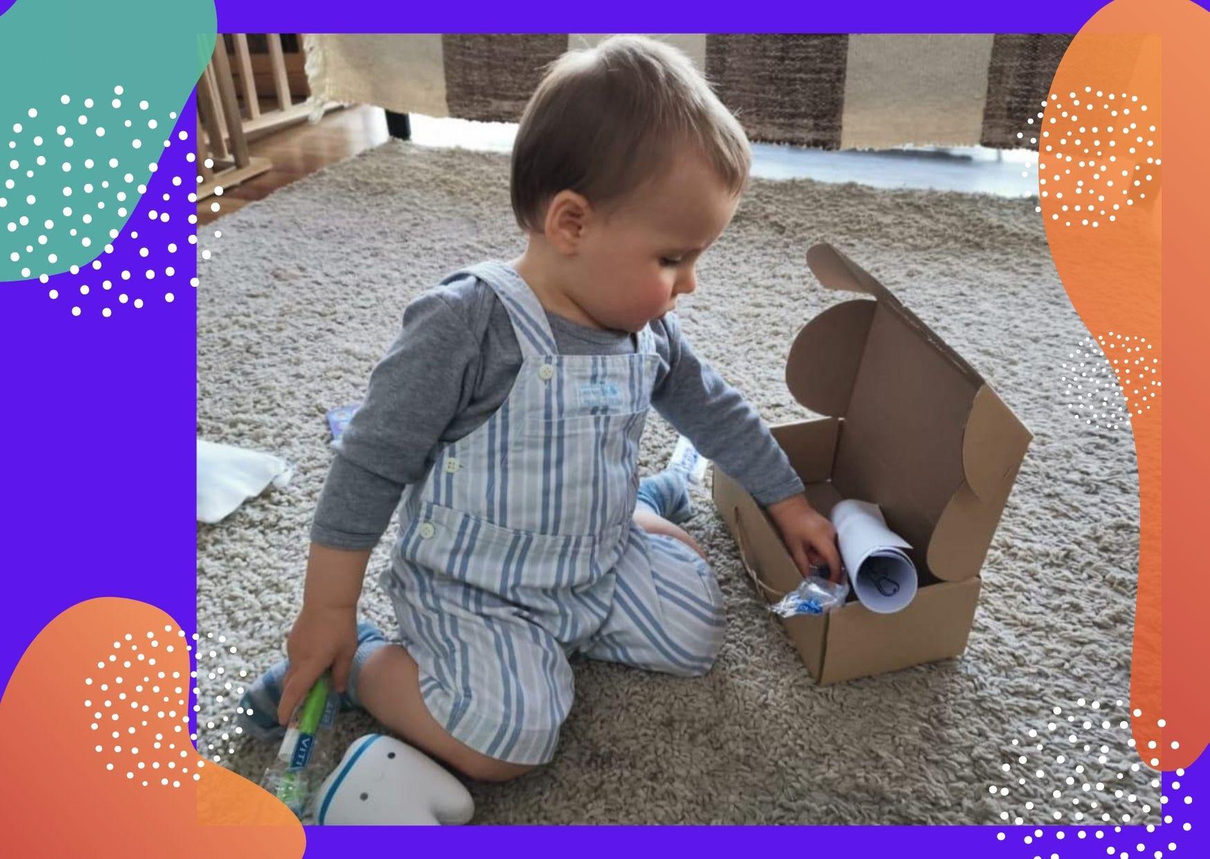 Plan Primera Infancia (0-2 años)