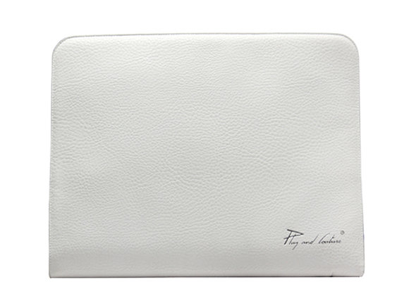 labtop cover white 15""